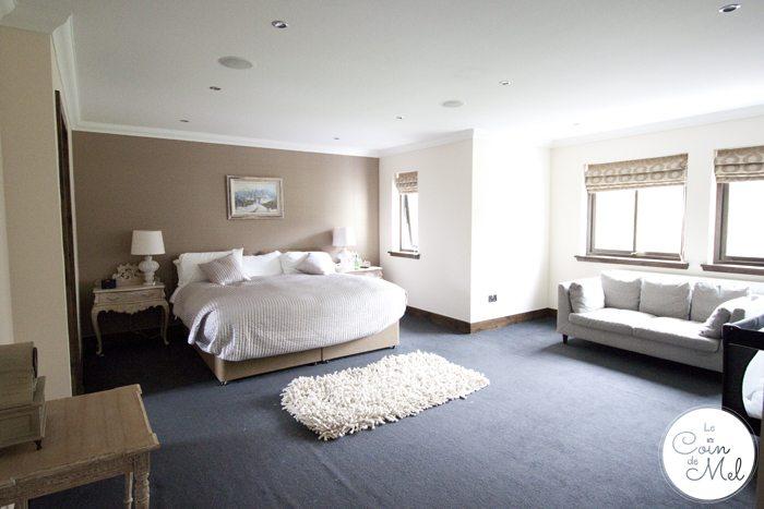 Perfect Manors Achnagairn - Stag Lodge - Serene