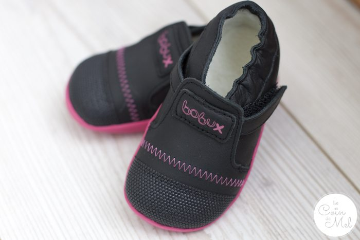 When Should My Baby Start Walking - Keeping these little toes protected with Bobux