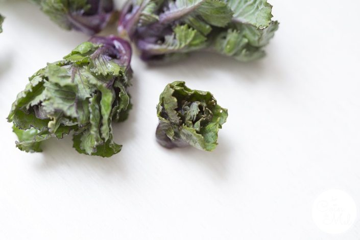 Kalettes: The Love Child of Kale & Brussel Sprouts – Kalettes 12 Ways