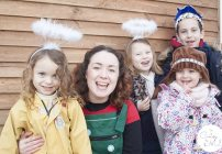 Christmas at Willows Farm – Santa Spectacular!
