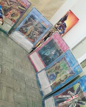 Giant card site