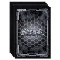 Dark Hex Card Sleeves (pochettes)