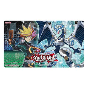 Tapis de jeu Win-A-Mat 2018 Playmaker Firewall Dragon