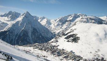 Cherche musher pour la station des 2 Alpes