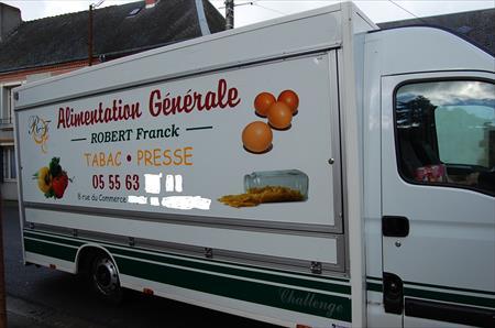 Camions Alimentation Generale Epicerie Marches Occasions Et Destockage En France Belgique Pays Bas Luxembourg Suisse Espagne Italie Maroc Algerie Tunisie