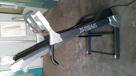 tapis de course fitness doctor x trail