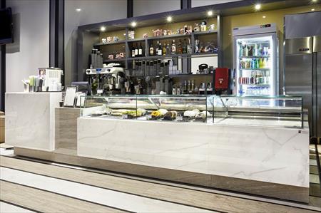 Comptoir Bar Cafe Sur Mesure Italconcept 84000 Avignon Vaucluse Provence Alpes Cote D Azur Italie Annonces Achat Vente Materiel Professionnel Neuf Et Occasion Comptoirs Bar Snack Pizza Restaurant Hotel