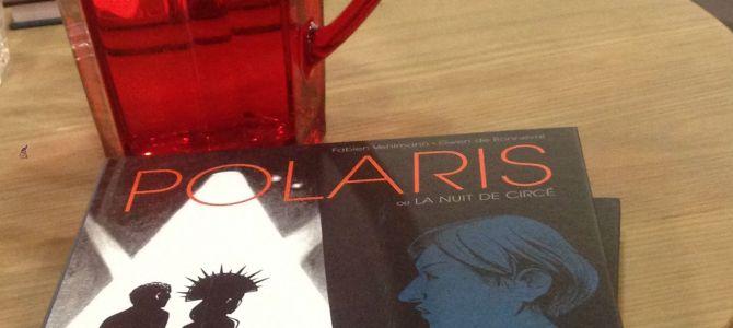 La nouvelle bande-dessinée «Polaris», une invitation à questionner l'érotisme et ses différentes portées