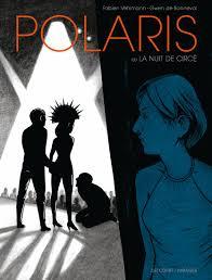 Rencontre à la librairie Ombres Blanches autour de la bande-dessinée «Polaris»