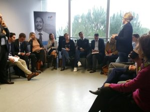#TruToulouse_2015 non conference recrutement Toulouse