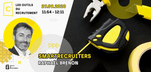 Raphaël Brenon - SmartRecruiters