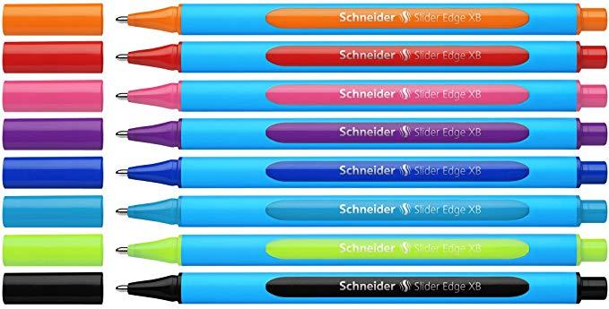 stylo adapté pour une meilleure écriture