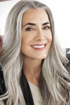Cheveux Blancs-White Hair, lecoloriste