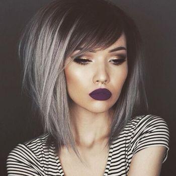 Cheveux Argent-Silver Hair, le coloriste