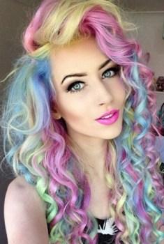 Cheveux Opale - Opal Hair, lecoloriste