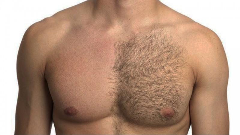 Tout ce qu'il faut savoir sur les hommes et l'épilation,lecoloriste