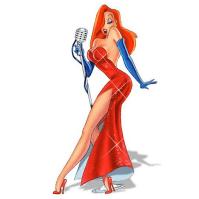 Christina Aguilera aime le feu,lecoloriste