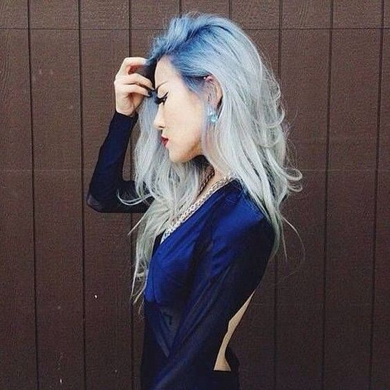 15 Beautiful Hair Coloring Trends 2017, all about haircolor with ...