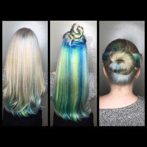 Cheveux Sous-Impressions-Underlights Hair, lecoloriste