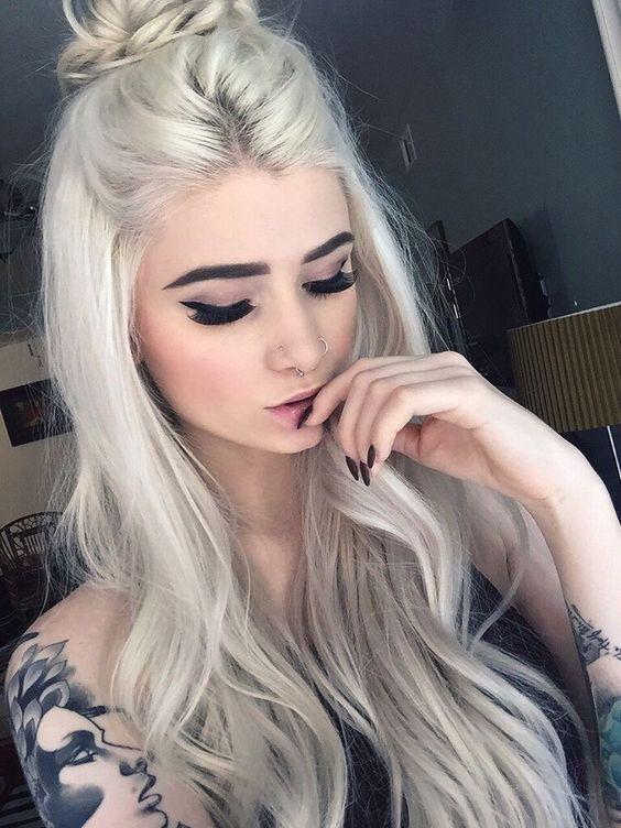 Tendances colorations cheveux 2017, tout sur la coloration avec ...