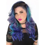 Rebecca Taylor the new Creative Colorist of Redken, le coloriste