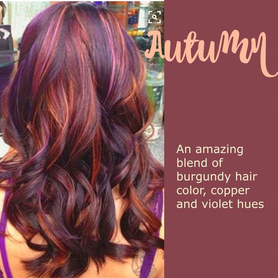 91 Fall 2017 Hair Color Ideas 15 Best Winter Hair Color Ideas For 2017 38 Rose Gold 2017
