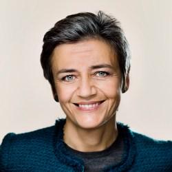Margrethe Vestager, Radikale Venstre, Økonomi- og indenrigsminister.