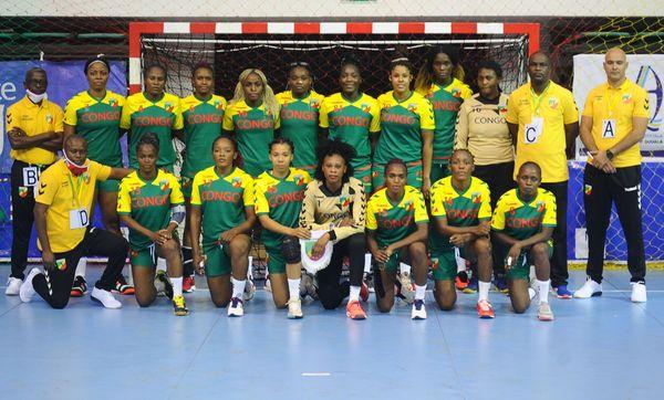 Coupe du monde séniors dames de handball : le Congo connaît désormais ses adversaires