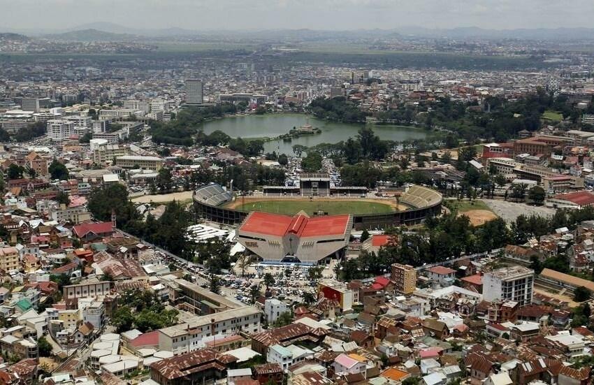 Madagascar: deux Français arrêtés pour atteinte à la sûreté de l'État