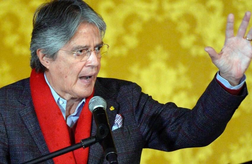 Pandora Papers: ouverture d'une enquête parlementaire contre le président équatorien