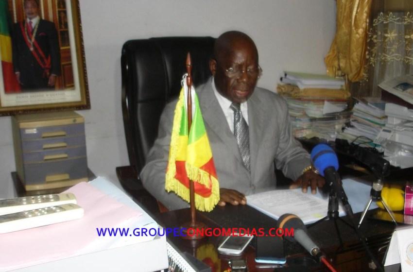 Un numéro vert contre la corruption au Congo