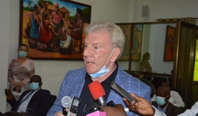 Paul Put reçoit un ultimatum après la défaite face au Togo