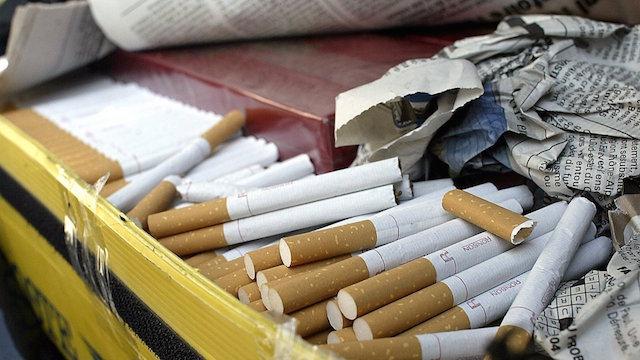 Alerte : deux tonnes de fausses cigarettes sorties du port de Pointe-Noire avec la complicité des douaniers