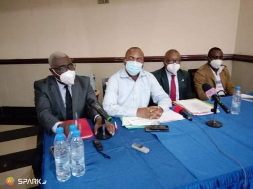 Congo : Pharmacie / Affaire Abdoul Madjid Traoré