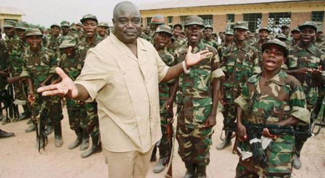 Page d'histoire : La guerre de 1998, l'Accord de Lusaka et l'assassinat du président Laurent-Désiré Kabila