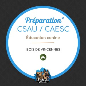 Préparation CSAU/CAESC Aout 2021