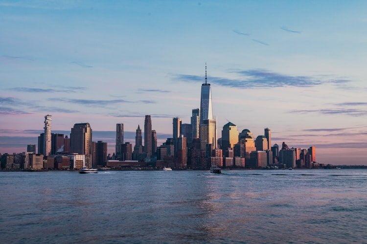 New York, bocciata la barriera protettiva per l'innalzamento del mare