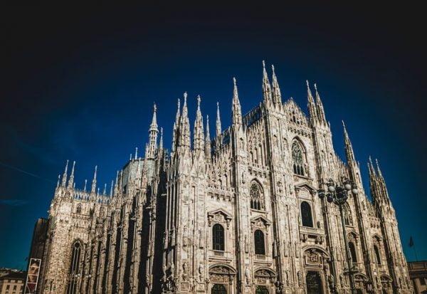 Milano vuole tenere basso l'inquinamento anche dopo il virus