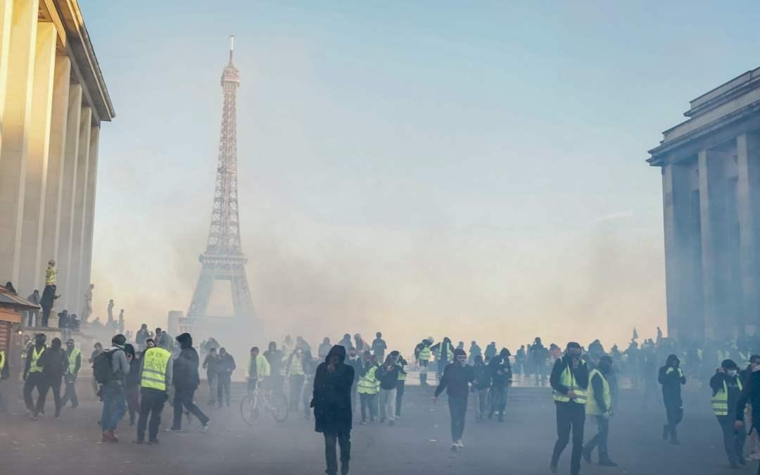 Cala l'inquinamento, 11.000 morti in meno in Europa