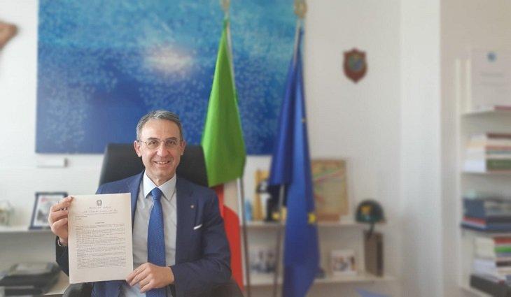 Firmato decreto per l'efficientamento di scuole e ospedali