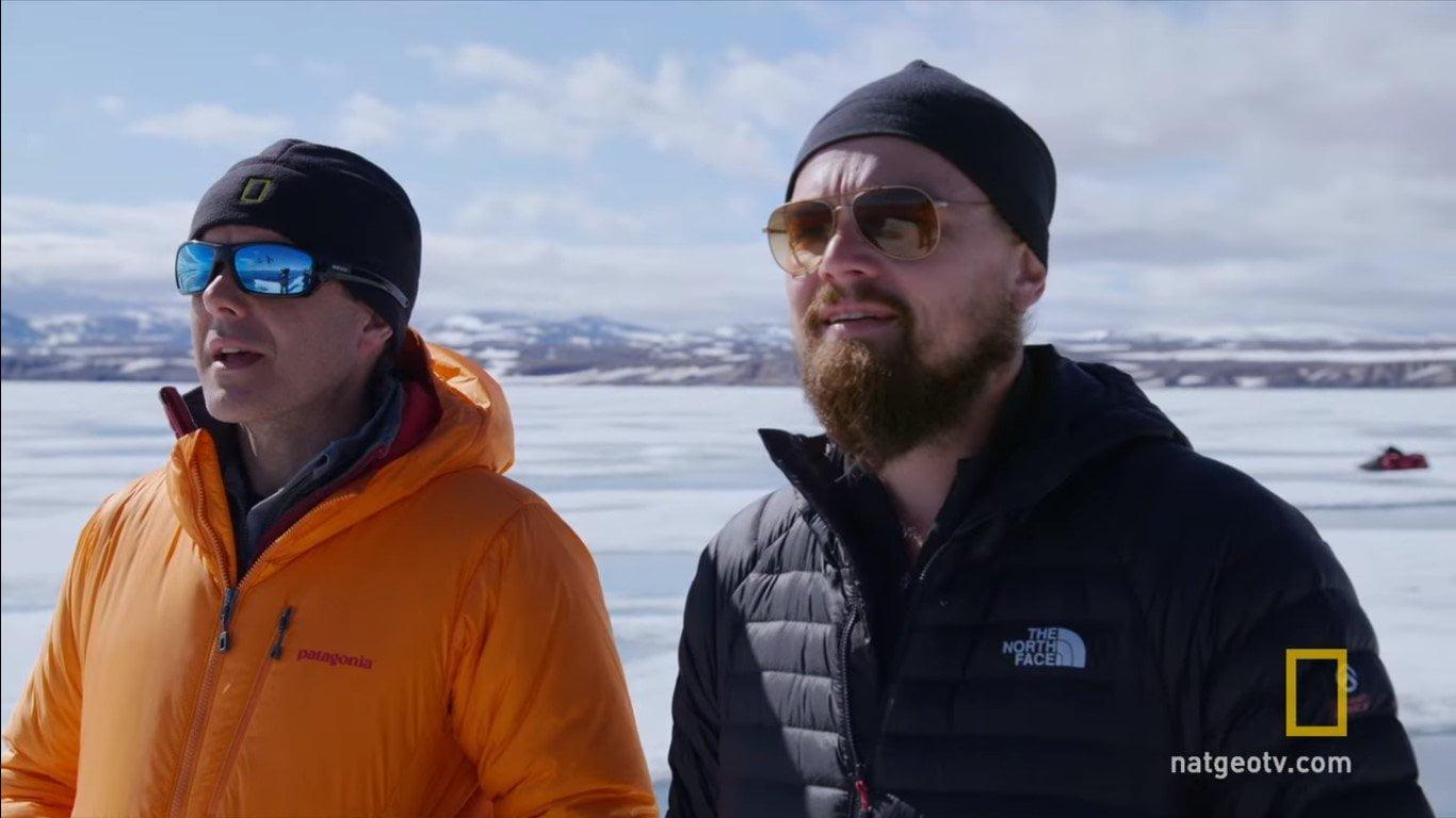 documentari sull'ambiente