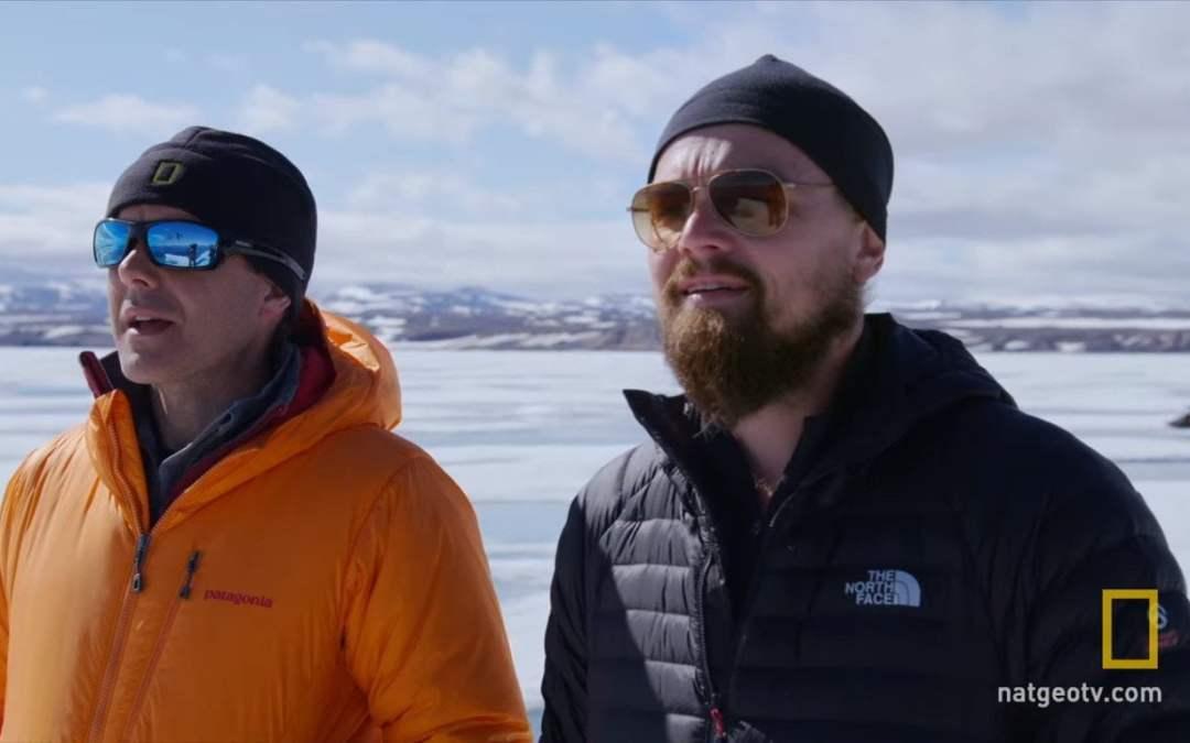 20 documentari sull'ambiente da non perdere
