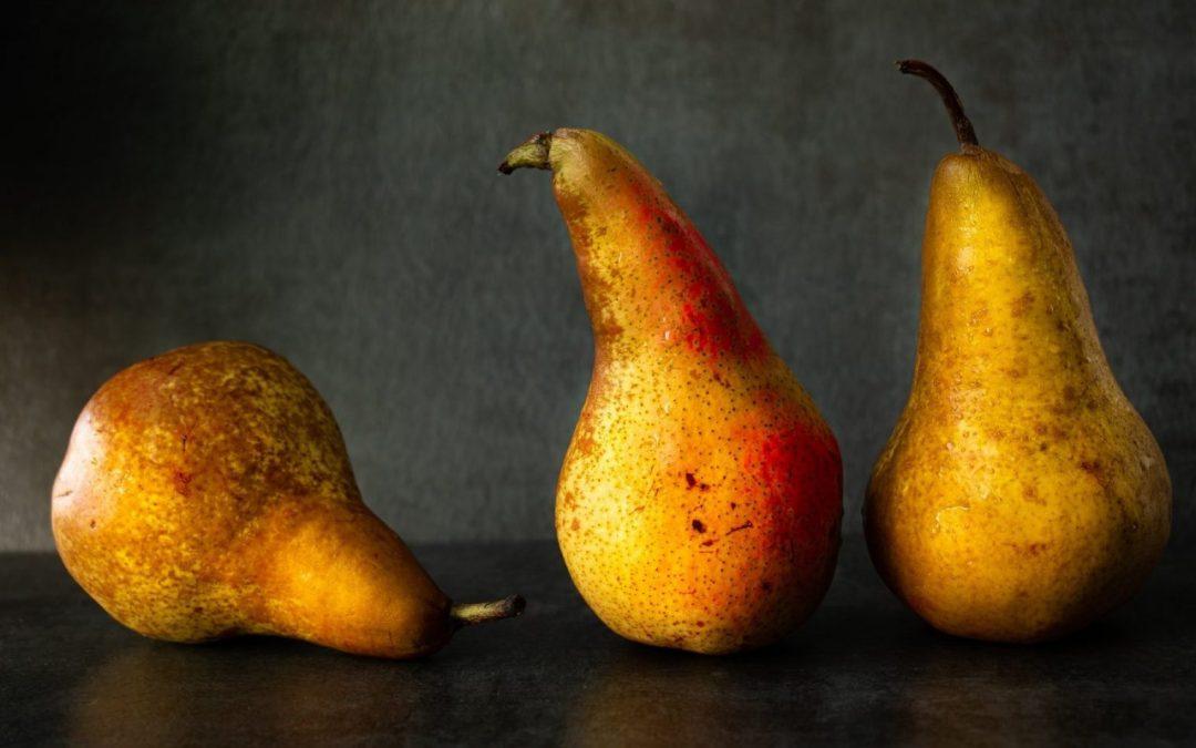 Pesticidi: residui trovati nel 70% della frutta