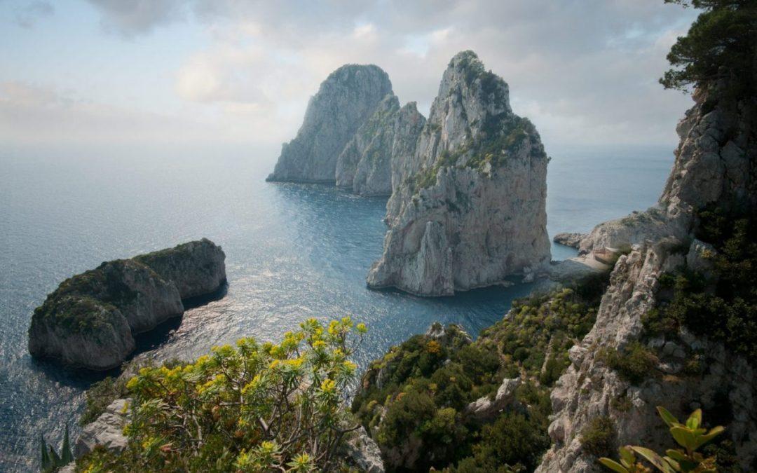 Capri-Revolution, un film che aiuta a capire l'ambientalismo