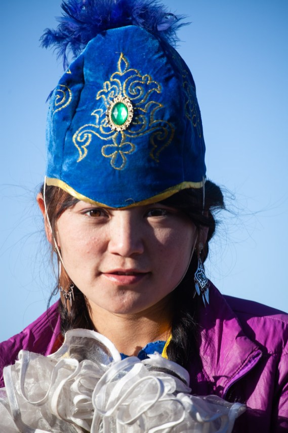 Traditional costume