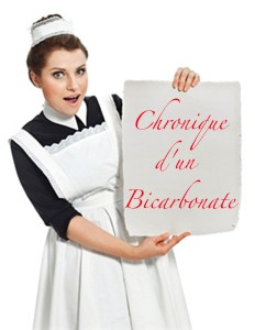 Chronique d'un Bicarbonate