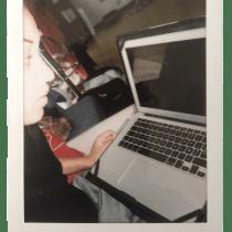 samedi c'est le jour du Polaroid ! POLA#7