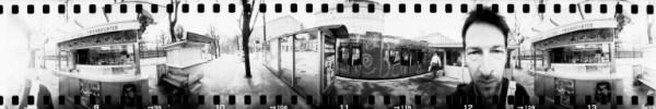 exemple de photos avec le spinner  360 lomography
