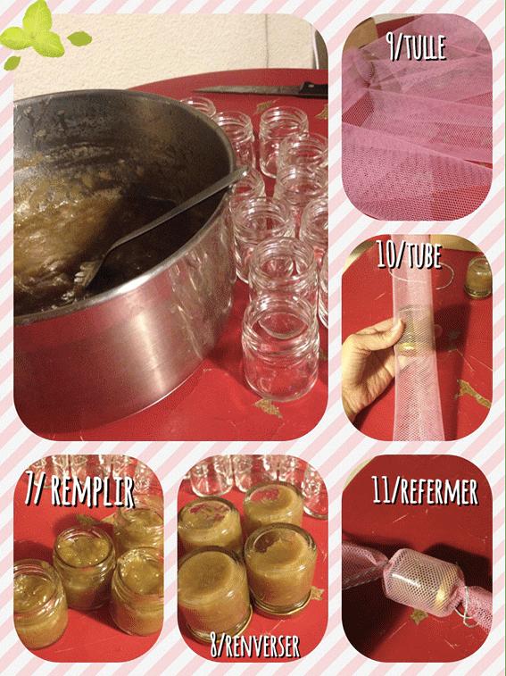 DIY spécial Noel : confiture de banane traditionnelle et facile