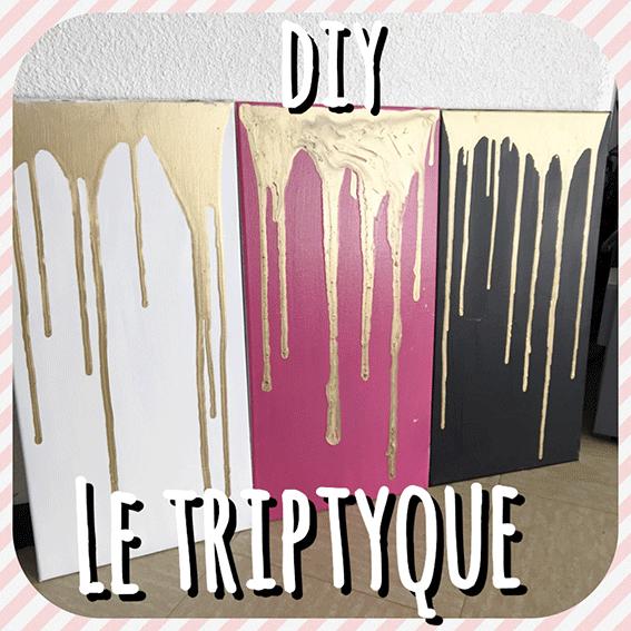 DIY-LE-TRIPTYQUE